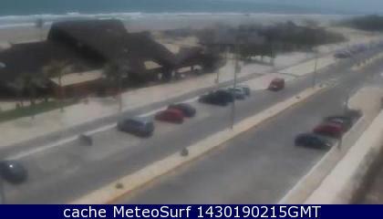 webcam Fortaleza Hotel Fortaleza