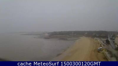 webcam Fouras Charente-Maritime