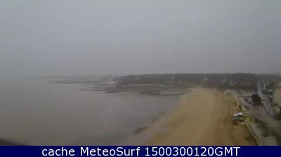 webcam Fouras Charente-Maritime