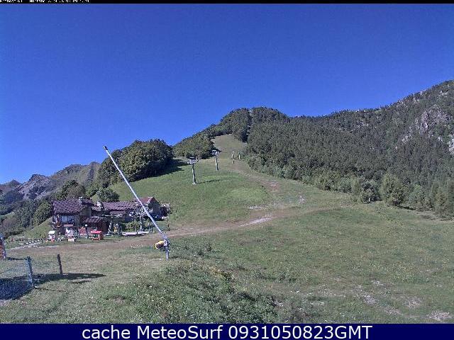 webcam Frabosa Soprana Ski Cuneo