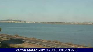 webcam Frontignan Herault