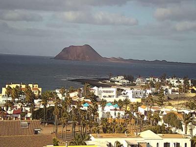 webcam Corralejo Campanario Las Palmas