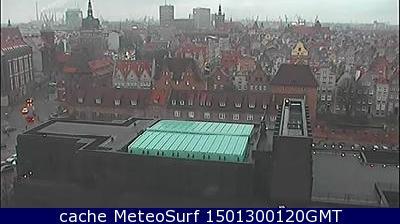 webcam Gdansk Gdansk