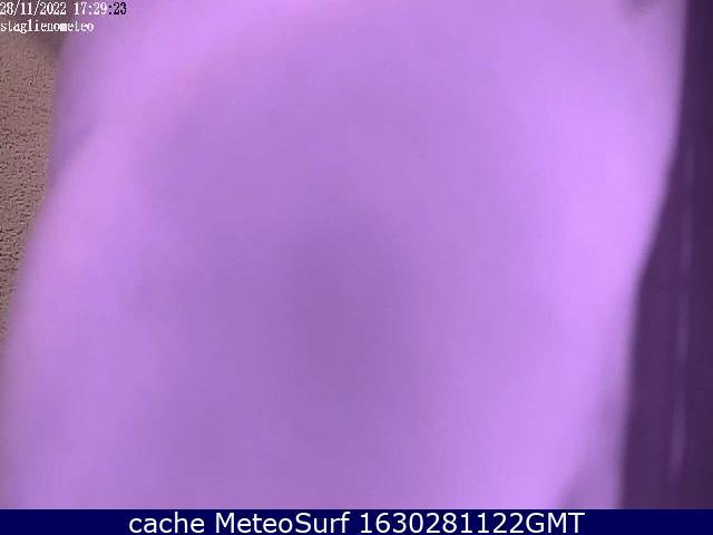 webcam Staglieno Genova