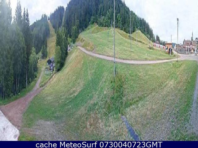 webcam Gérardmer Ski Saint Dié des Vosges