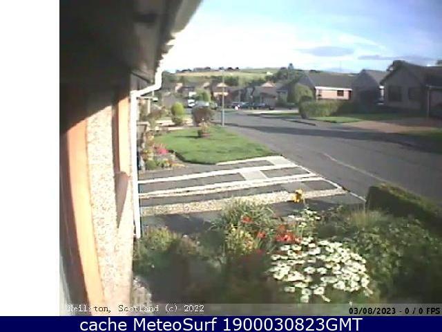 webcam Neilston Renfrewshire