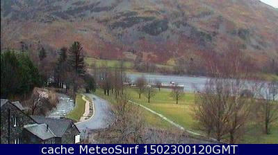 webcam Glenridding North West