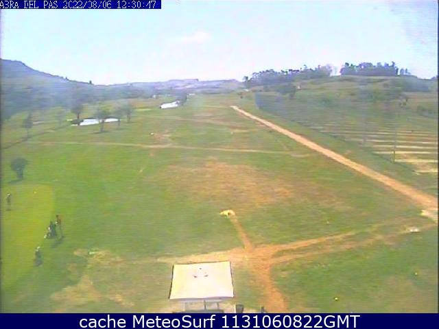 webcam Golf Abra Pas Mogro Santander