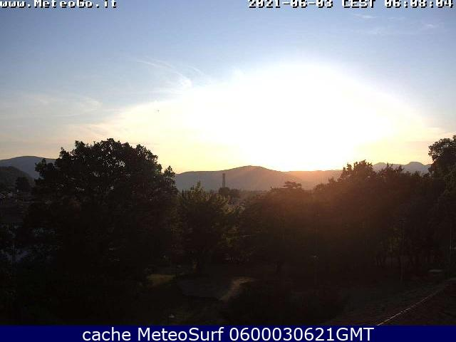 webcam Gorizia Gorizia