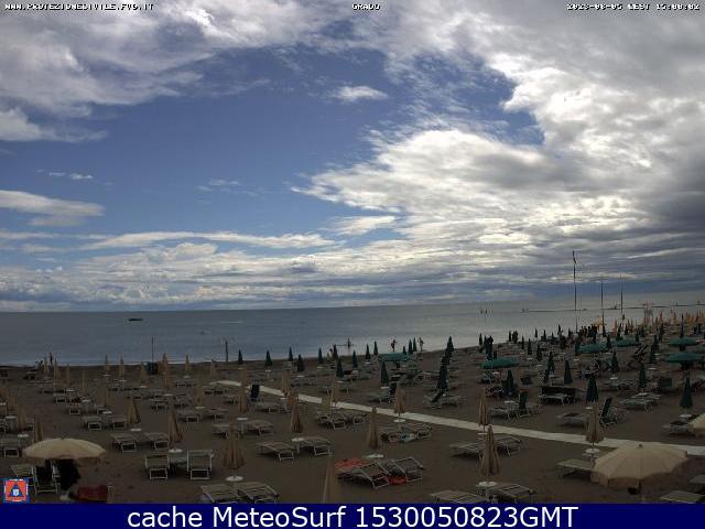 webcam Grado Gorizia