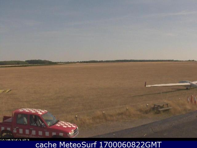 webcam Great Gransden Airfield East of England