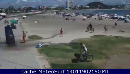 webcam Guaratuba Paranaguá