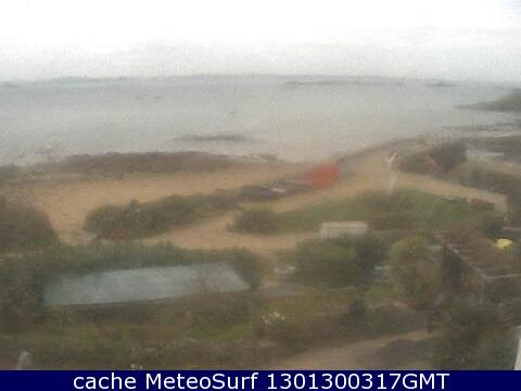 webcam Herm Island Channel Islands