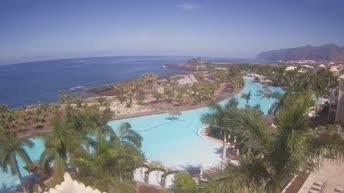 webcam Guia de Isora Santa Cruz de Tenerife