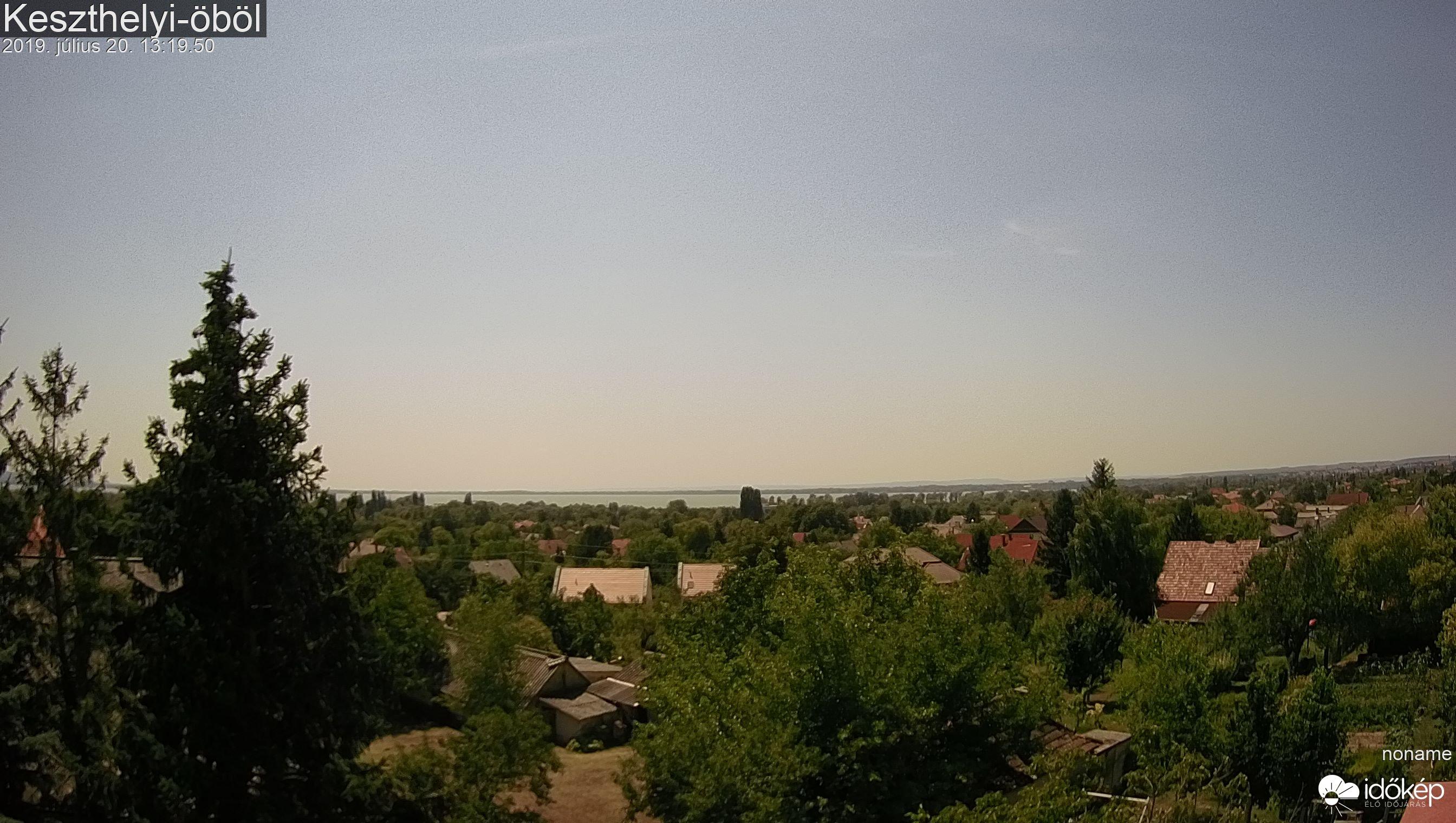 webcam Gyenesdi�s Zala