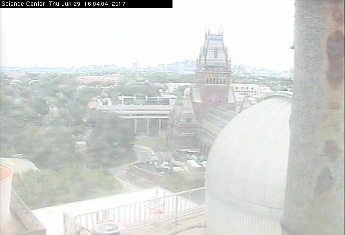 webcam Harvard University Middlesex