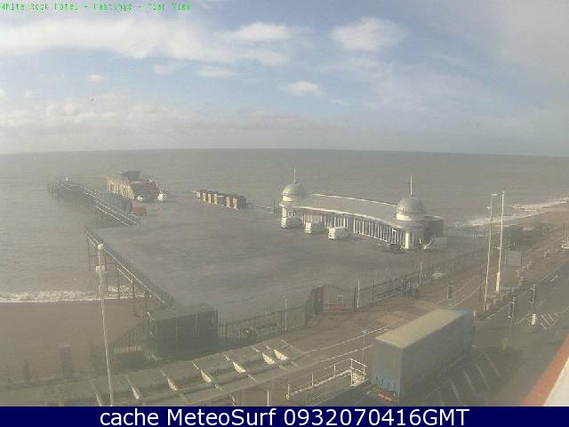 webcam Hastings South East
