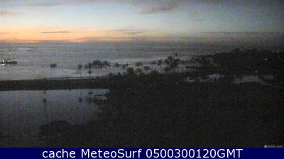 webcam Waikoloa Marriott Hotel Hawaii