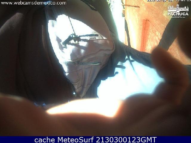 webcam Pachuca Pachuca de Soto