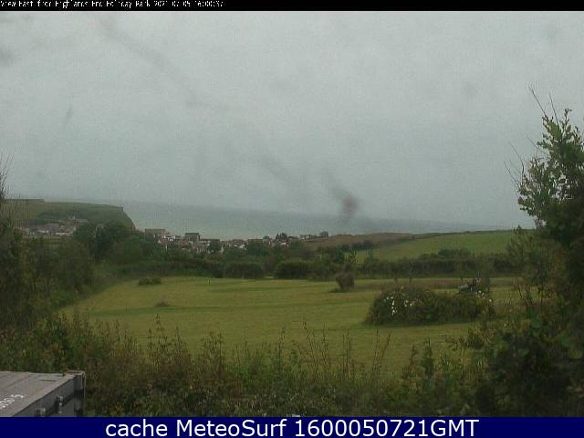 webcam Highlands End South West