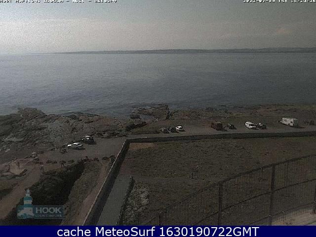 webcam Hook Head Wexford