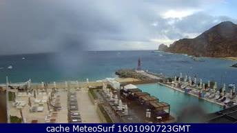 webcam Hotel Cabo San Lucas Los Cabos