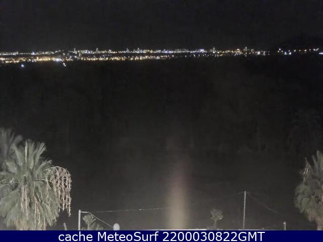 webcam Hotel La Manga Mar Menor Mar Menor