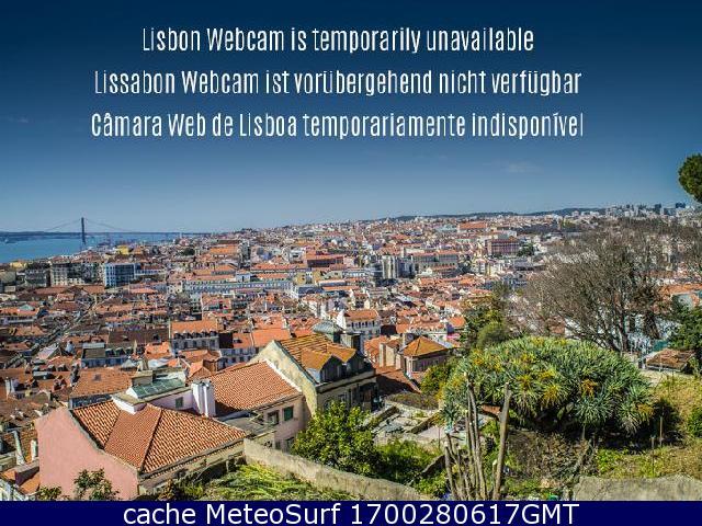 webcam Lisboa Hotel Sheraton Lisboa