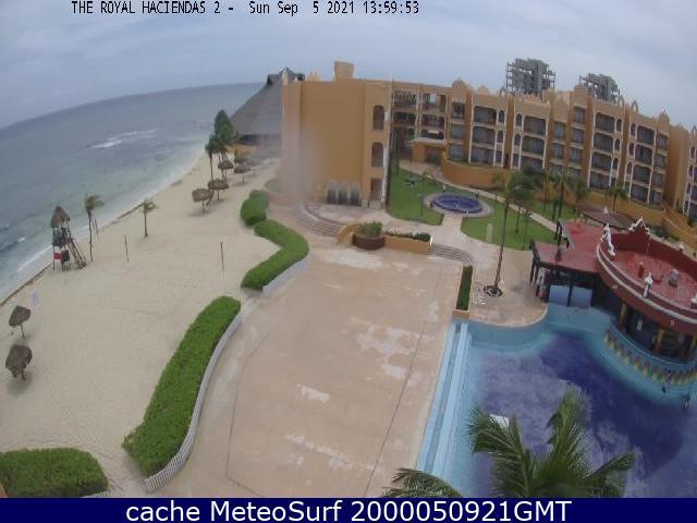 webcam Hotel Cancun Royal Haciendas 3-4 Benito Juárez