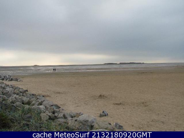 webcam Hoylake North West