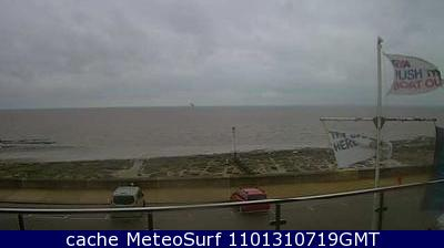 webcam Hunstanton East of England