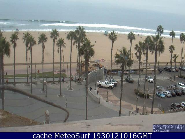 webcam Huntington Beach Orange