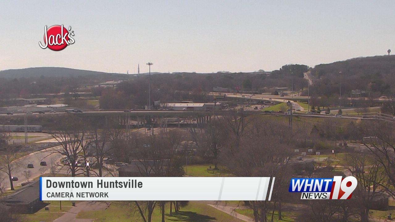 webcam Huntsville