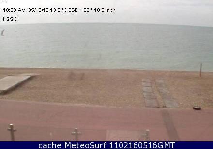webcam Hythe Kent