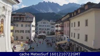 webcam Innichen Bolzano