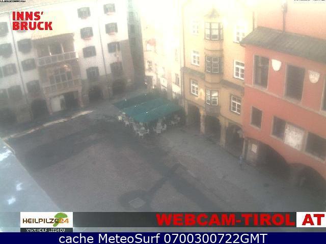 webcam Innsbruck Innsbruck