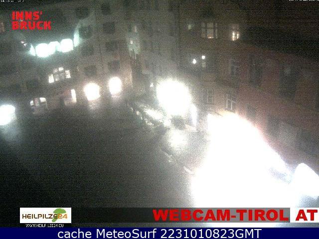 webcam Innsbruck Innsbruck