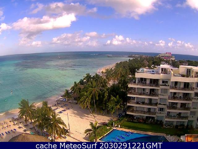 webcam Isla Mujeres Isla Mujeres