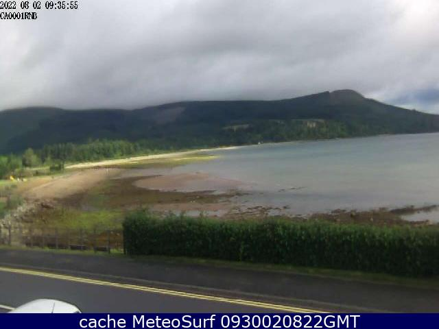 webcam Brodick North Ayrshire