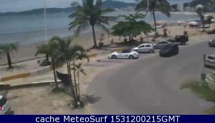 webcam Itapema Itajai