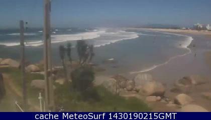 webcam Itapirubá Pousada Tubarão