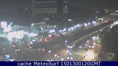 webcam Jakarta Jakarta