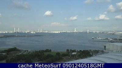 webcam Yokohama Kanagawa