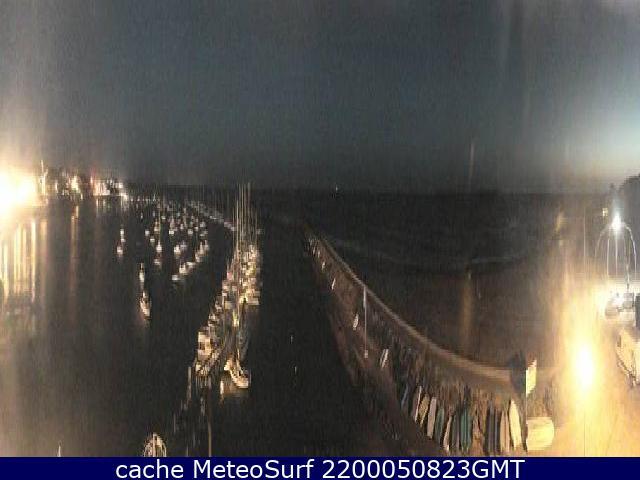 webcam Jard sur Mer Vendée