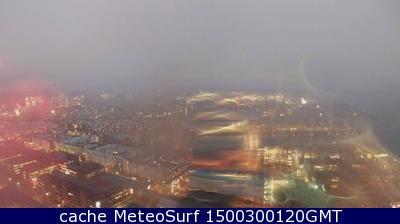 webcam Helsinki Helsinki