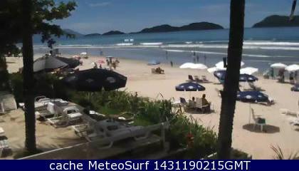 webcam Juquehy Caraguatatuba
