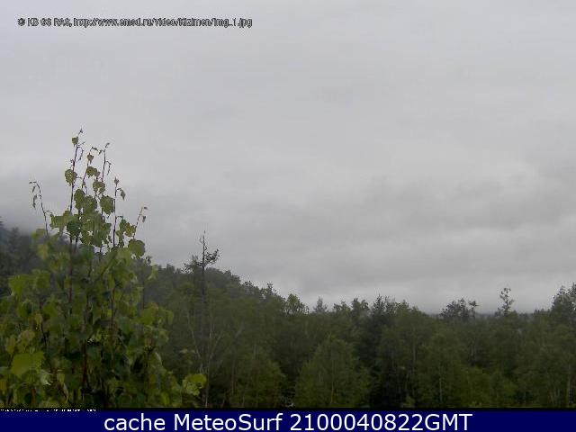 webcam Kamchatka Kamchatka