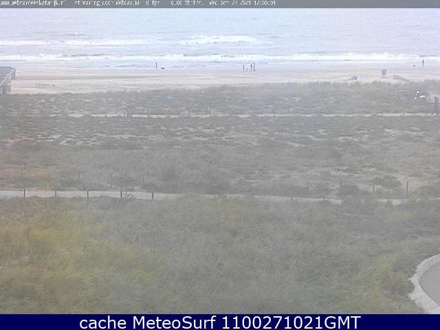 webcam Katwijk Katwijk