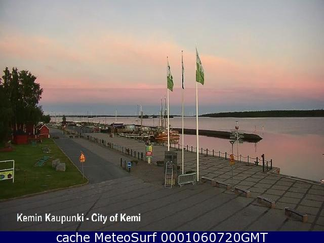 webcam Kemi Kemi–Tornio