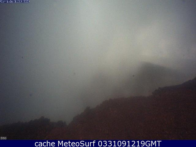 webcam Kilauea Hawái